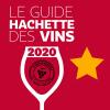 1 étoile au guide Hachette des vins